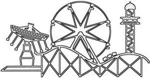 Logo der IG Kirmes und Kirmesmodellbau