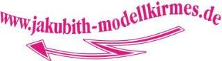 Banner von ''www.jakubith-modellkirmes.de''